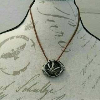 Doctor Strange Eye Necklace