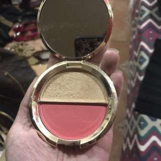 Becca Champagne Splits in Pamplemousse/Prosecco Pop