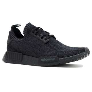 Adidas NMD PK Pitch Black