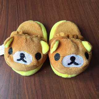 PRELOVED Sepatu Sandal Boneka Anak