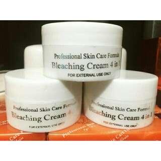 Dr. Alvin Bleaching Cream