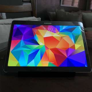 Samsung Tab S 10.5 Inches with Simslot Openline LTE vs Ipad Air 2 or Tab A S2 E 3 4