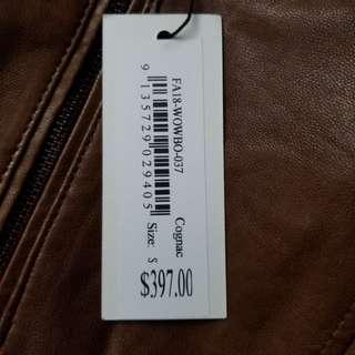 Danier jacket for women size Small