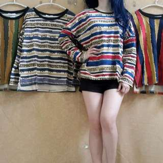 sweater import