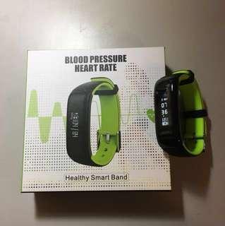 健康智能手環