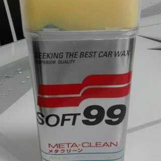 Soft 99 Polish