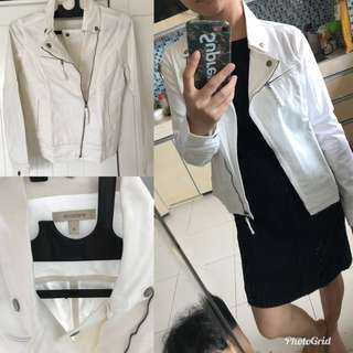 Etcetera jacket Ori - broken white