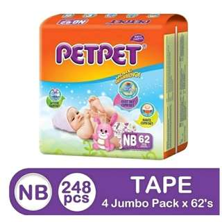 Pet Pet (NB Size)