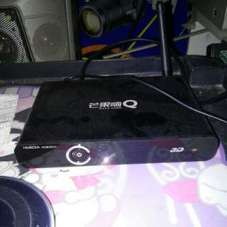 Himemedia HD600A