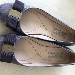 Ferragamo shoes 鞋 Varina