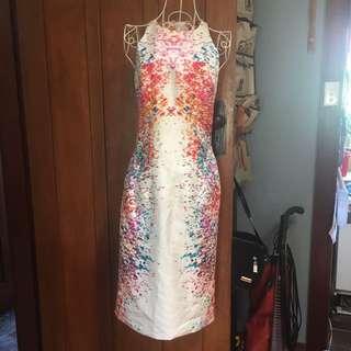 Josh Goot 3/4 length dress