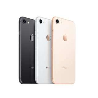BNIB iPhone 8 64gb Unlocked