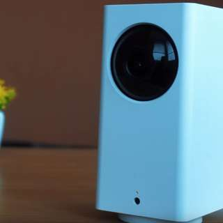 Xiaomi MIjia Dafang Smart Home 120 Degree 1080p HD