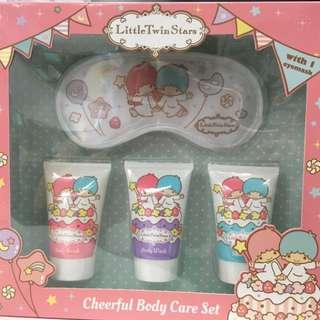 Little Twin stars gift set