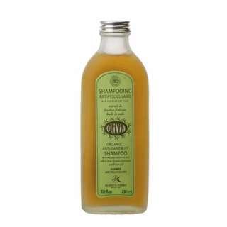 Organic Anti-Dandruff Shampoo (230 ml)