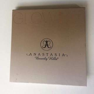 Authentic ABH Glowkit