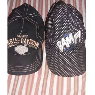 Preloved Cap bundle