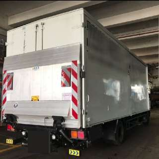 low price for mover services islandwide