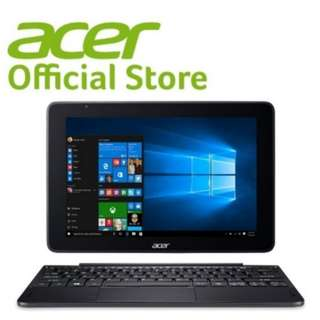 "Acer One 10 S1003-112M 2-in-1 Laptop - 10.1"" HD IPS Multi-Touch Screen"