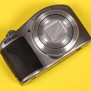 Nikon L610 Camera