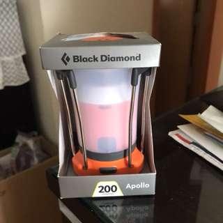 BD camping 燈