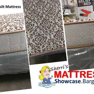Mattresses starting including delivery