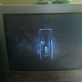Sanyo box type no issue heavy duty pick up only