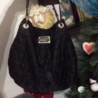 Authentic/orig marc jacobs hobo bag