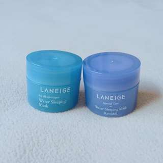 Laneige Water Mask (Travel Size)