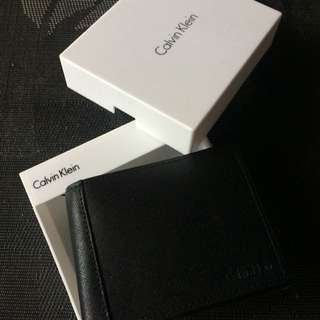 Bifold Calvin Klein Wallet