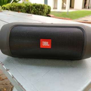 JBL Charge 2+ Authentic