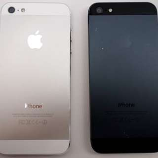 Looking for iPhone5 16gb