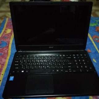 ACER Laptop RUSH