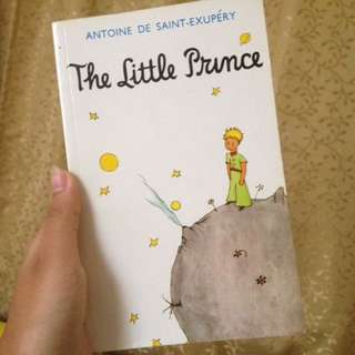 The Little Prince❣