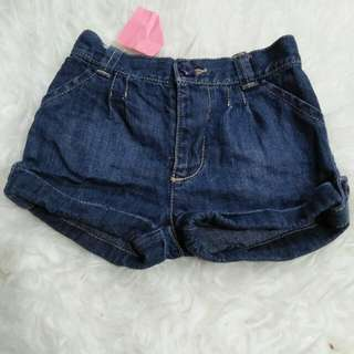 Old navy 6-12m pants