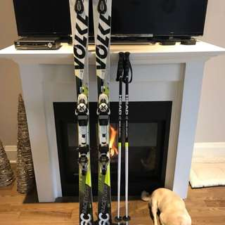 Volkl Skis Men's