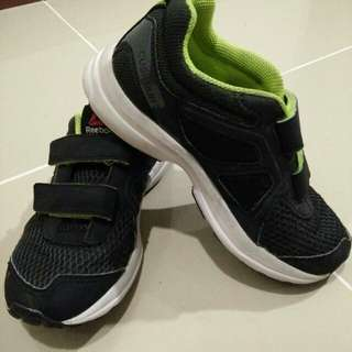Reebok shoes for kid