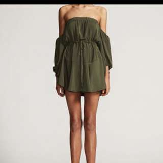 Shona Joy Dress - Size 8