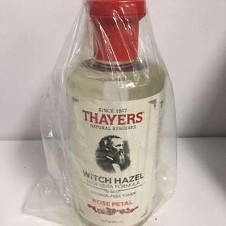 Thayers Witch Hazel Toner (Rose Petal)