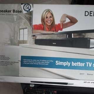 Denon TV speaker/ Soundbar