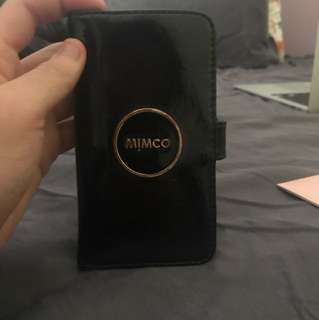 Mimic iPhone 6 case