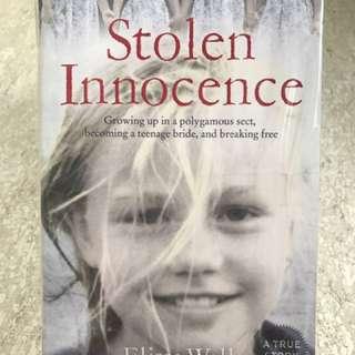 Elissa Wall - Stolen Innocence