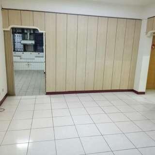 板橋 府中捷運站公寓 二樓