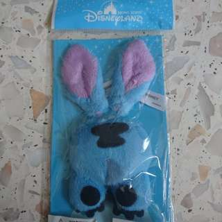 Disney stitch decorative sticker