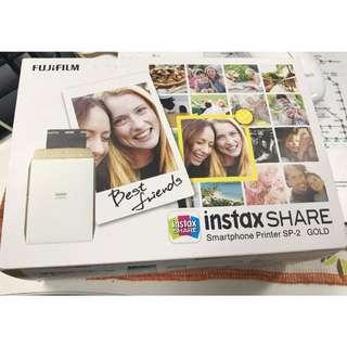 Fujifilm instax share printer sp-2
