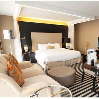 Premium Suite 2 Nights stay w/ Breakfast - 4 star Hotel in Orchard