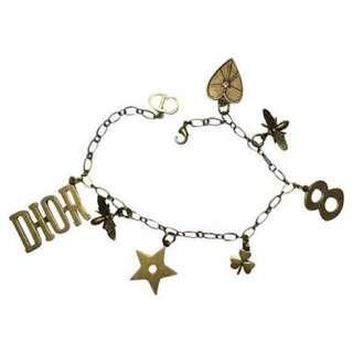 💯 Authentic Christian Dior Bracelet