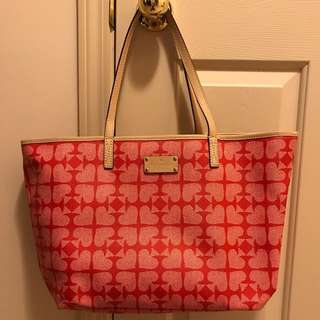 Authentic Kate Spade Shoulder Tote