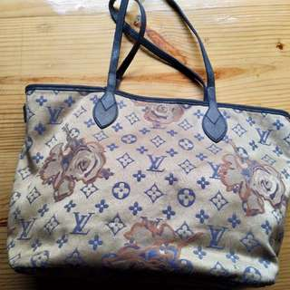 Lv Neverfull canvass