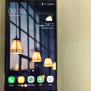 Samsung A7 2016 Second
